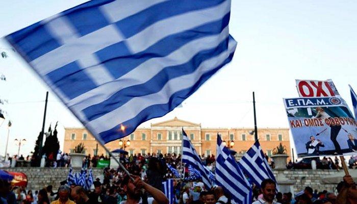 Саммит стран еврозоны по Греции пройдет во вторник - SWI swissinfo.ch