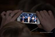 «Краса России — Свердловская область 2015» - шоу талантов и преджюрение. Фотографии