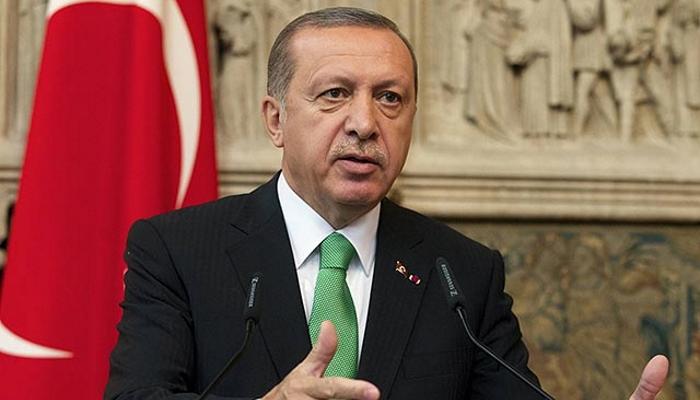 Эрдоган: Турция готова отказаться от российского газа и «атома»