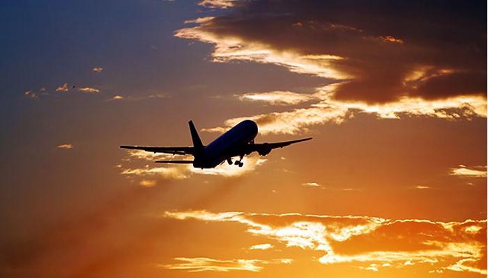 Украинские авиакомпании попросили Росавиацию разрешить полеты вРФ