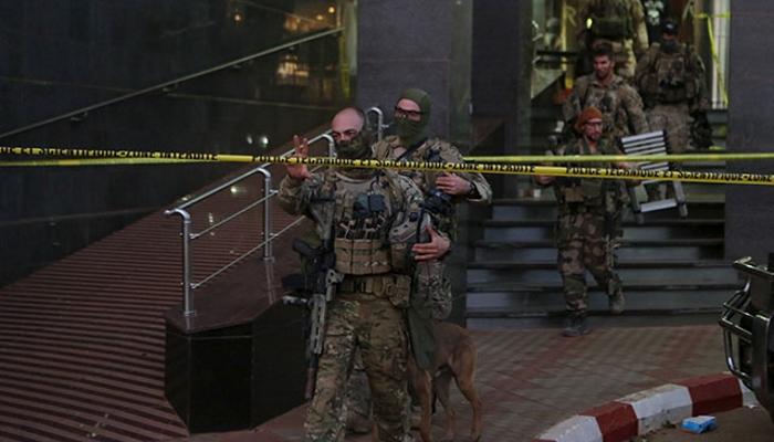 В Мали совершено нападение на гостиницу Radisson Blu (обновлено) - портал новостей LB.ua