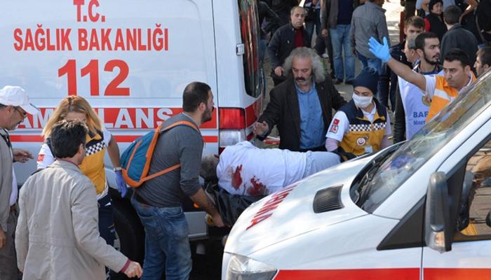 Встамбульском метро подорвалась бомба