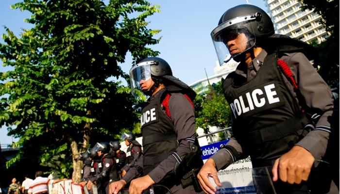 ВТаиланде готовятся теракты против граждан России — ФСБ