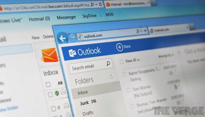 Microsoft предупредит пользователей обатаках состороны властей