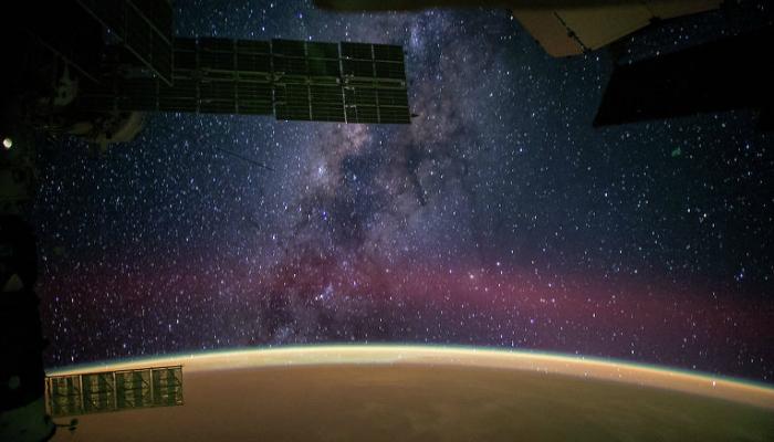 Через 4 млрд. лет Млечный путь столкнется с Андромедой: «это будет очень невеселое зрелище для землян»