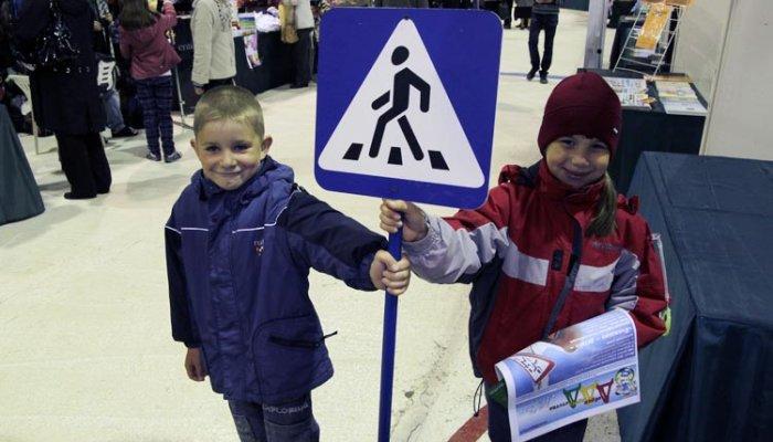 В городе пройдет профилактическое мероприятие «Безопасная дорога»