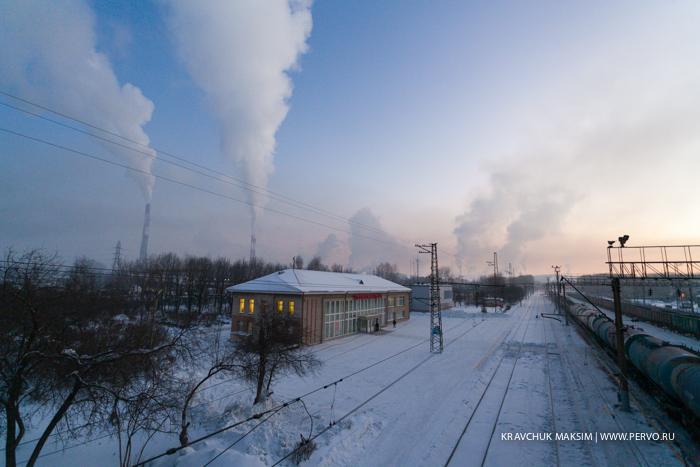 Осадки исильный ветер: синоптики предупредили жителей столицы о«снежном апокалипсисе»