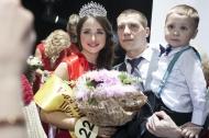 Фотографии. В Первоуральске выбрали главную маму города