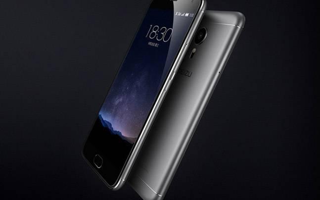 Экран флагманского Android-смартфона Meizu Pro 6 будет чувствителен ксиле нажатия