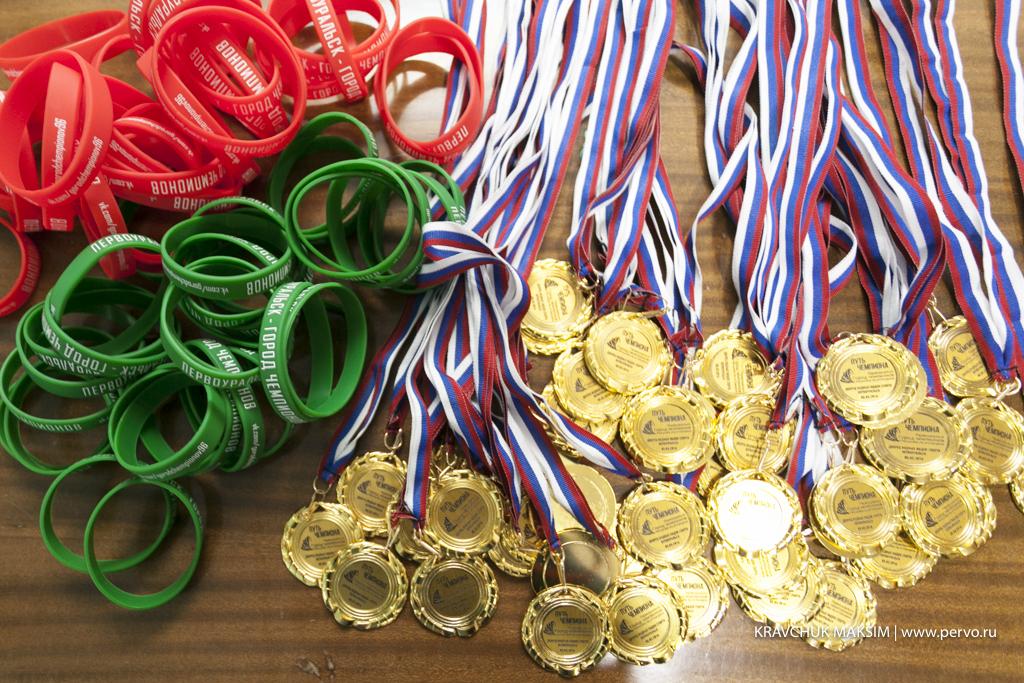 Кубок Чемпионов, заплывы для мам, пробежка и бои для взрослых – Первоуральск уходит на спортивные выходные