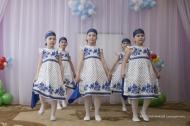 Детский сад №59 отпраздновал второй день рождения