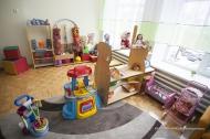 Детский сад №59. Реконструкция