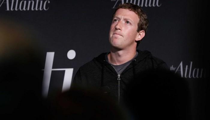 Прибыль фейсбук увеличилась практически втри раза