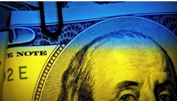Украина недолжна возвращатьРФ политический кредит в USD 3 млрд— министр финансов