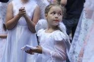 В День семьи, любви и верности в Первоуральске провели особую церемонию бракосочетания