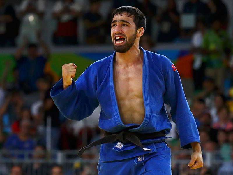 Лидируют жители Америки, россияне на5 месте, израильтяне на40-м— Медальный зачет олимпиады