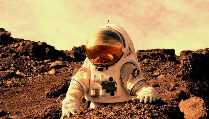 NASA предложило $1 млн засоздание лучшего робота для полетов наМарс