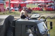 Автоспорт в Первоуральске возрождается. Финальные заезды V этапа Чемпионата России