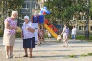 Депутаты фракции «Единая Россия» вновь проводят праздники двора