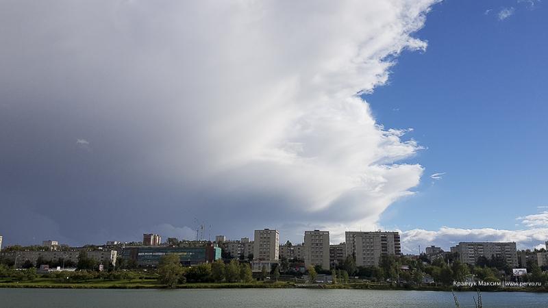 Последний майский уикенд в Первоуральске начнется с отличной погоды, а закончится прохладно