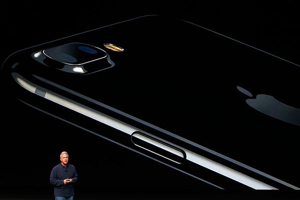 Apple сегодня может представить новый iPhone