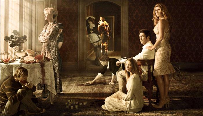 Стала известна реальная тема шестого сезона «Американской истории ужасов»