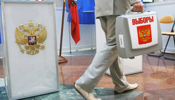 В столицеРФ явка навыборах на12:00 составила 8,34%