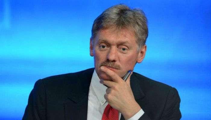 Песков назвал слухами сообщения о собственном назначении ассистентом президента