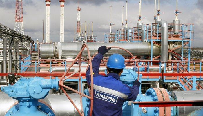 Коболев: Украина закачала довольно газа для отопительного сезона