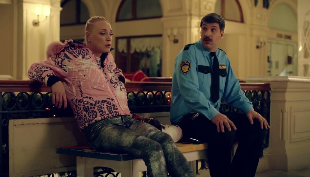 В «Ленинграде» похвалили клип Uma2rmaH о зависти к Шнурову