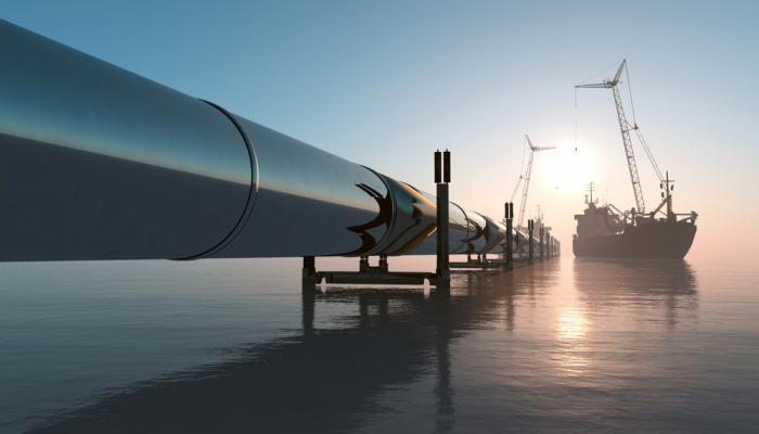 Турция ратифицировала соглашение о строительстве «Турецкого потока»