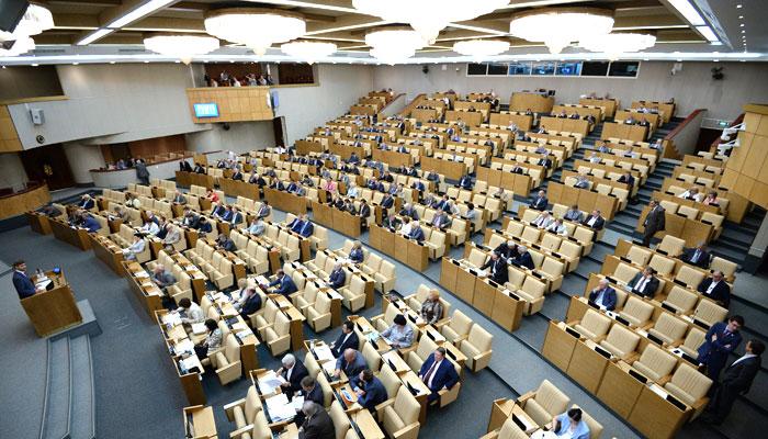 Госдума на заседании 2 декабря обсудит рекордное количество законопроектов