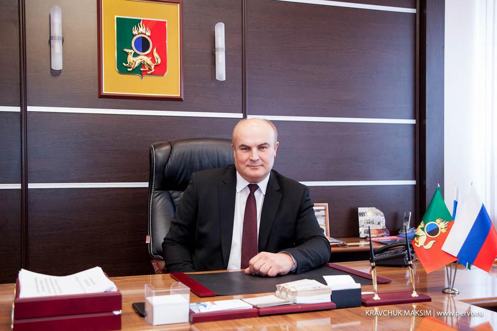 Николай Козлов принял участие в обсуждении вопроса создания Центра Worldskills в Первоуральске