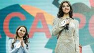 Названа победительница конкурса «Краса России – 2016»