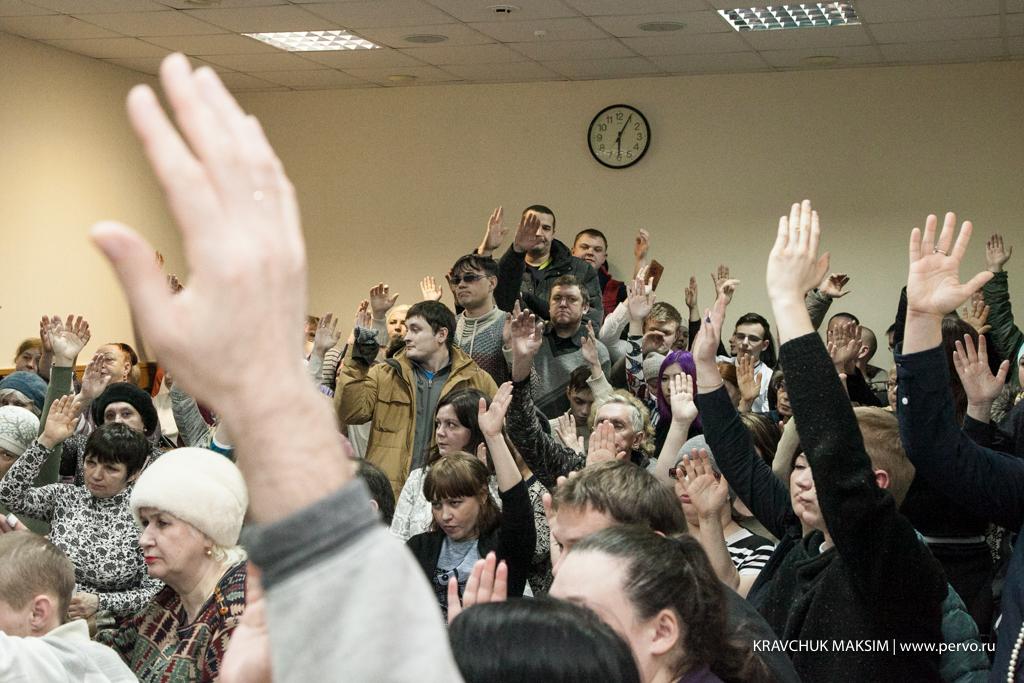 Доконца месяца вПервоуральске отменят выборы вгордуму попартийным спискам