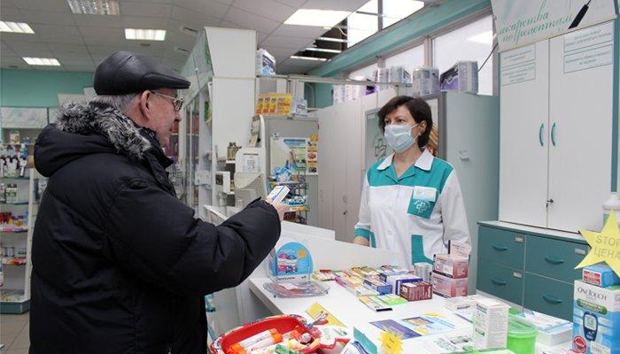 Эпидемия гонконгского гриппа надвигается на Средний Урал