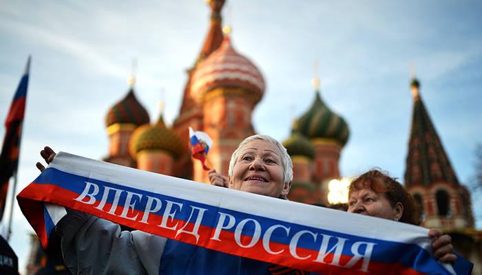 Россия не обсуждает с США критерии отмены санкций