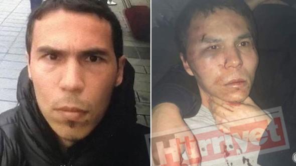 В Турции арестован устроивший теракт в клубе в новогоднюю ночь