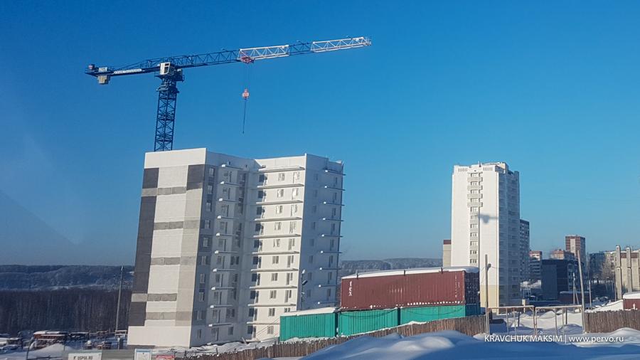 Утверждена средняя стоимость квадратного метра жилья в Первоуральске на 1 квартал 2017 года