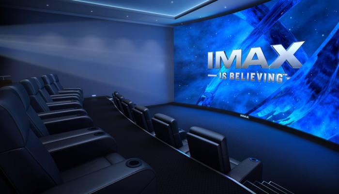 Александр Мамут намерен купить сеть кинотеатров «Синема парк»