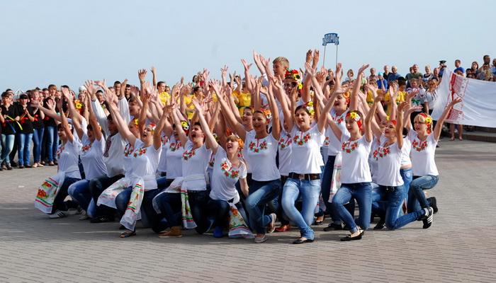 Вобласти будет сформирована делегация наВсемирный фестиваль молодёжи истудентов