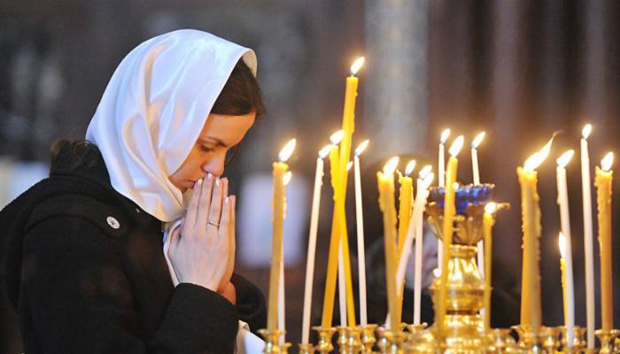 Управославных наступило Прощеное воскресенье