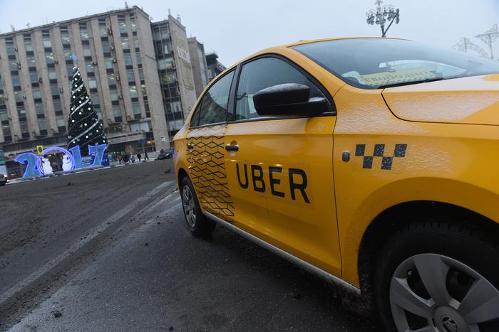Граждане Екатеринбурга могут остаться наодин день без такси