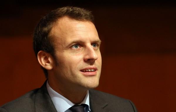 Макрон нарастил отрыв от Ле Пен по результатам подсчета 90% бюллетеней