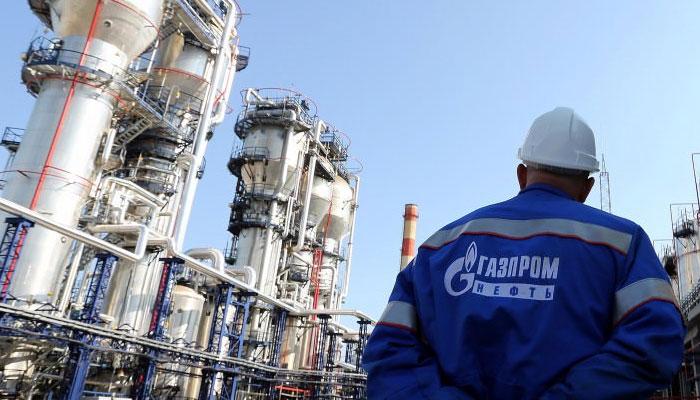Контракты «Газпрома» на 8 млрд рублей выиграла фирма из пяти человек