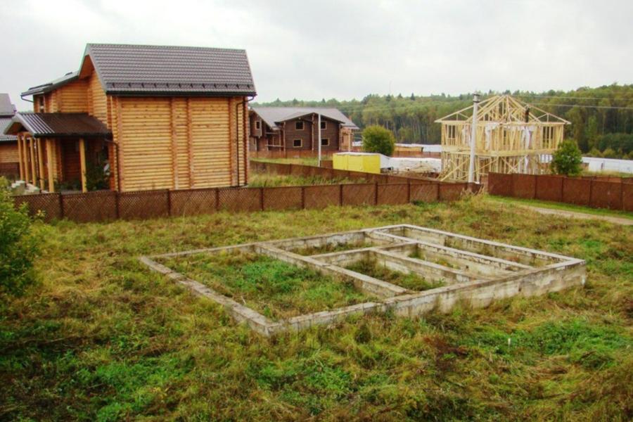 На землях садоводства можно будет строить дома для круглогодичного проживания