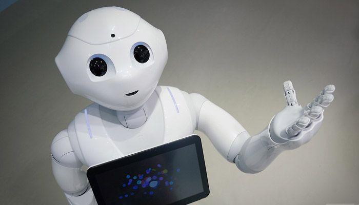 Роботы стали парковщиками в аэропорту Парижа