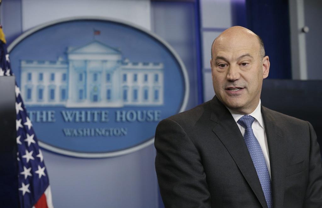В Белом доме рассказали о «дискуссиях» по санкциям против России