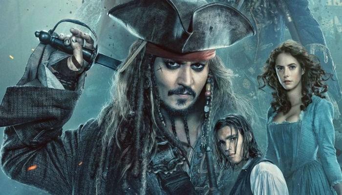 Новые «Пираты Карибского моря» разочаровали критиков