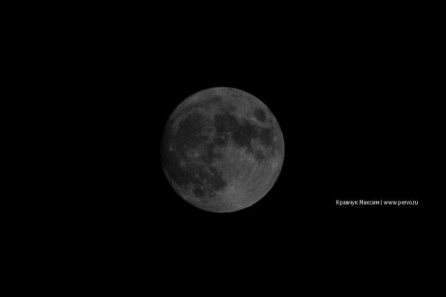 1501152761 pervoru 2050 Москвичи вконце лета смогут увидеть частное затмение Луны извездопад